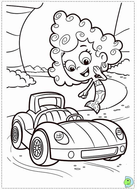 Bubble Guppies Coloring Page Az Coloring Pages Guppies Coloring Pages Printable Gianfreda