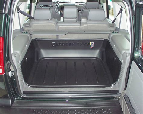 rubber boot on car car boot liners mats the roof box company