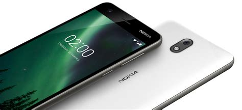 nokia androids nokia 2 l anti iphone x frandroid