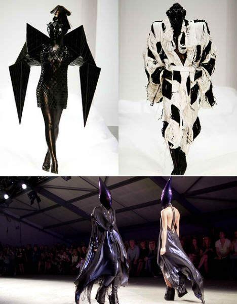 design concept fashion futuristic fashion 35 out of this world designer looks