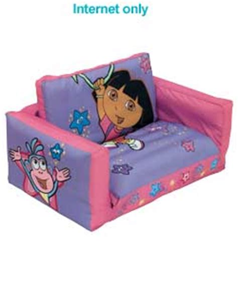 dora couch flip out sofa