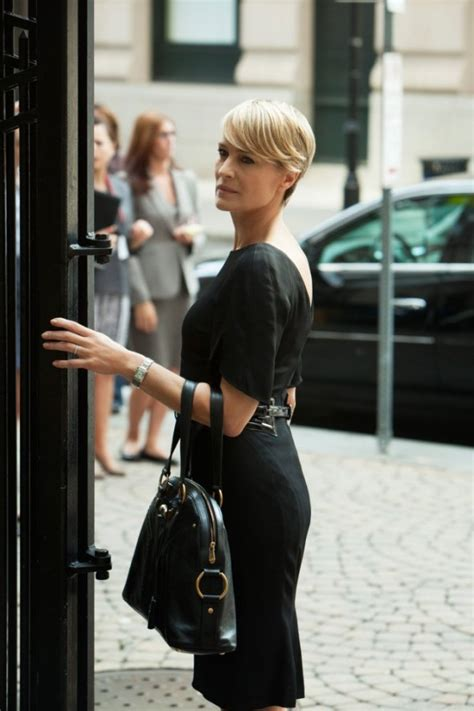 house of cards robin wright hairstyle style in film robin wright in house of cards classiq