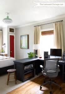 Galerry design ideas bedroom office combo