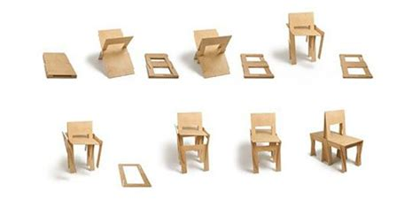 Ranjang Lesehan quot puzzle furniture quot solve these flat pack brain teasers to