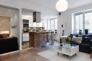 small kitchen and living room combined designs this for all kitchen open plan living combined small apartment kitchen