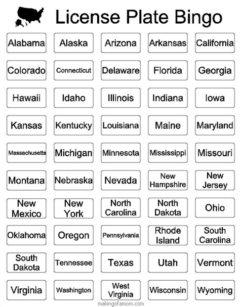 free printable road trip games for adults printable road trip games for adults printable pages