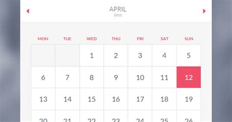 jquery plugin calendar date pickers