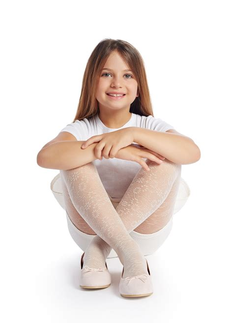 patterned tights toddler children s tights erika past collection calzificio