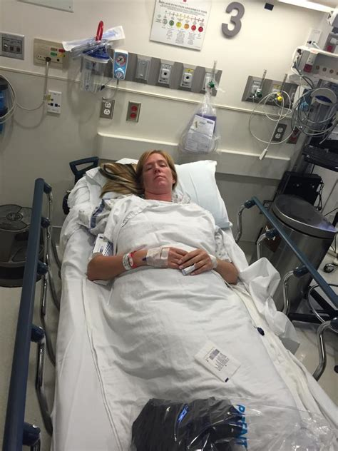 cedars sinai emergency room fundraiser by grace robuck emergency surgical fund for terese