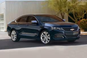 2018 chevrolet impala pricing for sale edmunds
