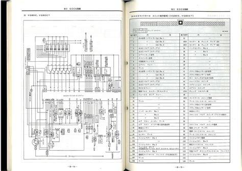 nissan cedric wiring diagram k grayengineeringeducation