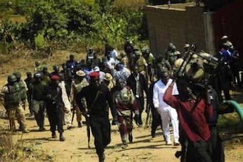 boko haram the history of an jihadist movement princeton studies in muslim politics books boko haram history timeline timetoast timelines