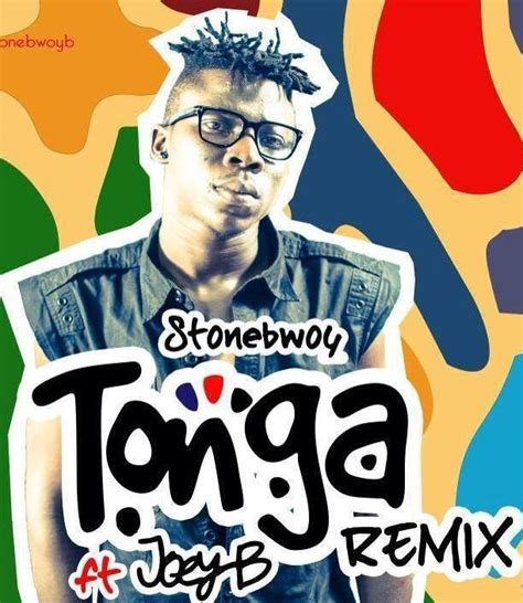 dj klu remix free mp3 download stonebwoy tonga remix ft joey b prod by dj breezy