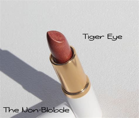 Estee Lauder Eye estee lauder color lasting lipstick tiger eye