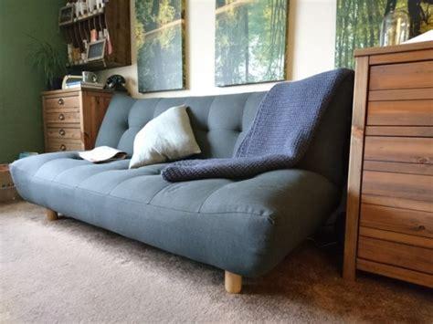 habitat sofa bed review habitat kota 2 seater sofa bed decor10 blog