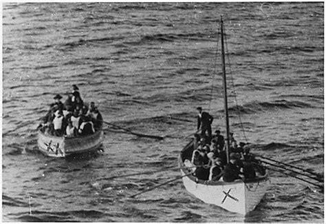 titanic boat deaths photos of the titanic tragedy from 101 years ago history