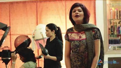 hair dresser s day natasha s salon day spa islamabad feedback on groupin