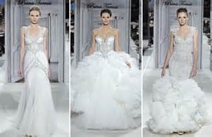 Kleinfeld Wedding Dresses Bridal Style Tips From Famed Designer Pnina Tornai Weddingbells