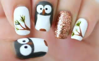 nail art how to instructions part 3