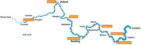 map of river thames in oxford the thames row shiplake outloars