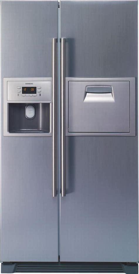 siemens side by side kühl gefrierkombination neuware ka60na40 siemens amerikanischer k 220 hlschrank sideby