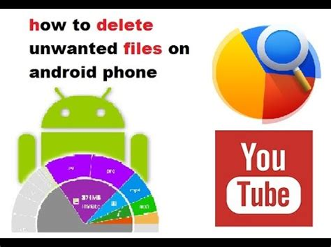how to delete files on android how to delete files on android phone