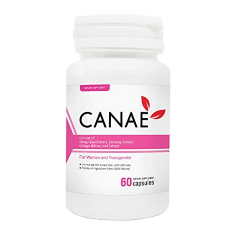 canae big breast enhancement and enlargement for women