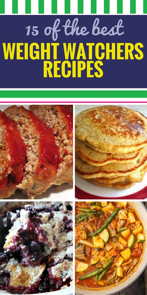 weight watchers recipes free 15 weight watchers dinner recipes my and