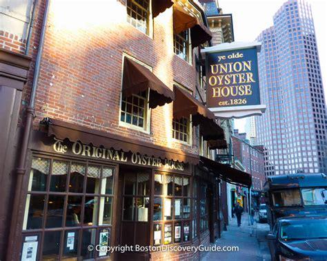 historic boston bars and taverns boston discovery guide