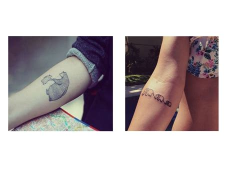 modern family tattoo go deep 10 modern tattoos for moms and dads who want to honour