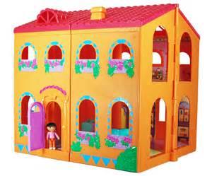Bathroom Roof Lights Amazon Com Fisher Price Dora Magical Welcome Dollhouse