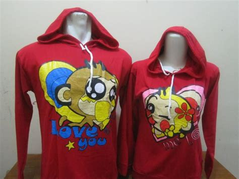 Jaket Sweater Hoodie Inter Merah hoodie yoyo cici merah express your with honeybee