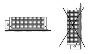 ofel brake resistor italohm power braking resistors model ros
