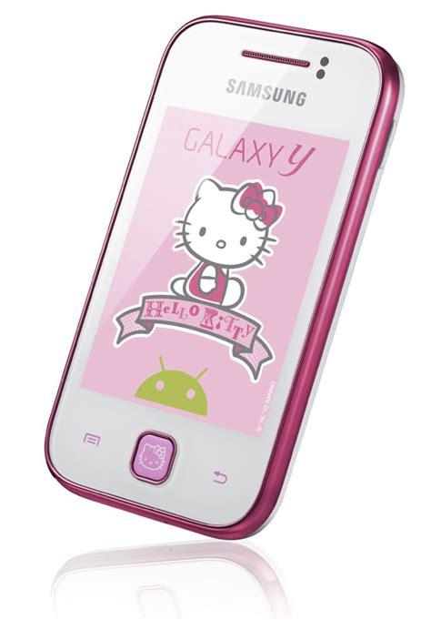 hello kitty wallpaper for samsung galaxy pocket sammy hub samsung announces galaxy y hello kitty edition