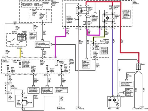 2004 pontiac grand prix monsoon wiring diagram 46 wiring