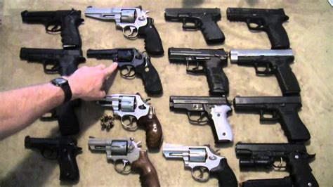 buyer s guide home defense handguns
