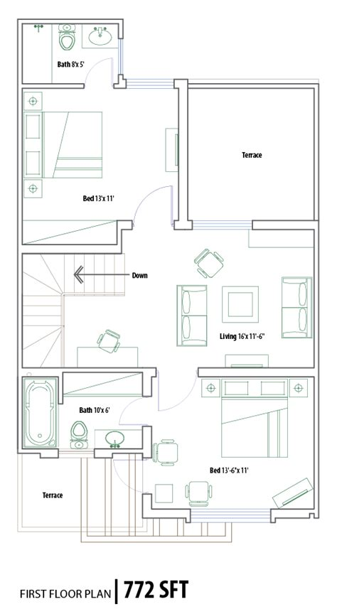 house designs map house maps design images