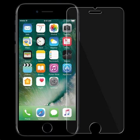 Iphone 55sse Premium Tempered Glass Screen Protector premium tempered glass screen protector for iphone 7 plus