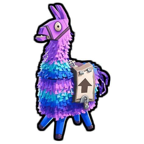 Fortnite Llama Images pin fortnite llama i images to