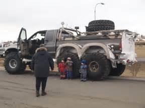 Icelandic glacier truck is built fjord tough hooniverse