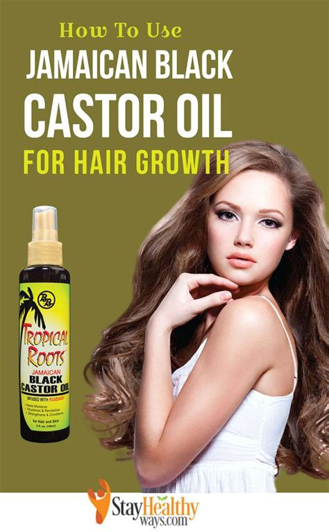 oil treatment how long to stay in the dryer how to use jamaican black castor oil for hair growth
