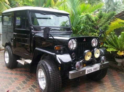 mitsubishi jeep for sale mitsubishi jeep for sale buy sell vehicles cars vans