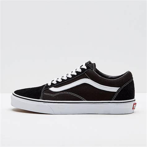 Ket Vans Oldskool womens shoes vans womens skool black white vn 0d3hy28