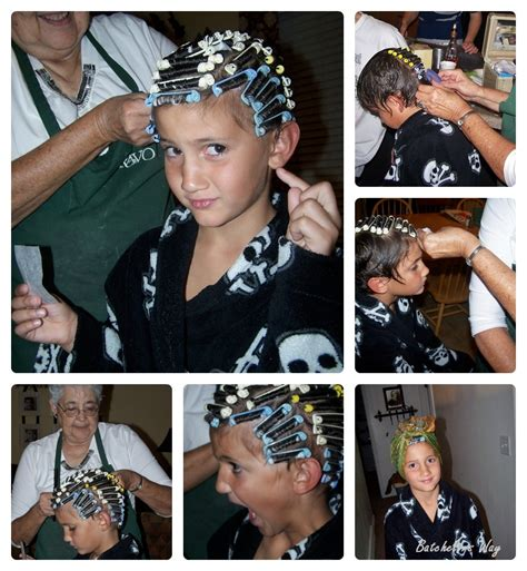 men getting womens perm as punishment stories boys in perm rods stories sissy boys in curlers