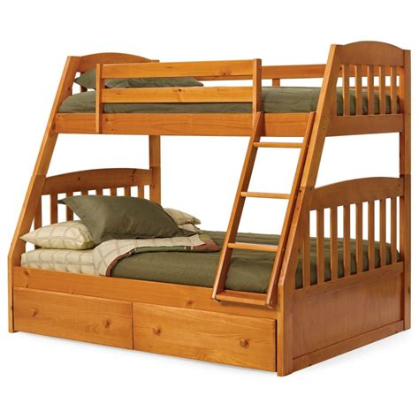 Wooden Bunk Beds With Drawers by Bedroom Bedroom Interior Design With Wonderful Bunk Bed Oak Founded Project
