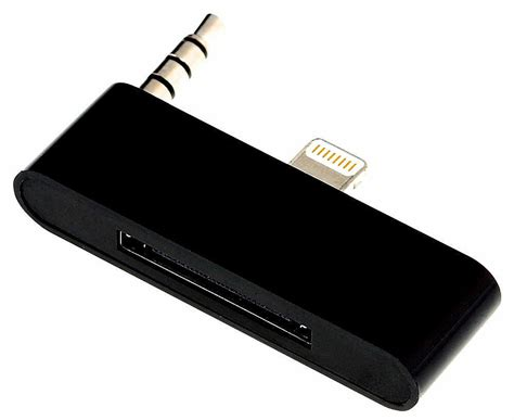 black 8 to 30 pin audio adapter for iphone 5 5s 5c iphone 4 ihome bose ebay