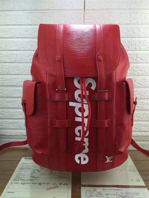 Supreme Top Ori backpack products diytrade china manufacturers suppliers directory