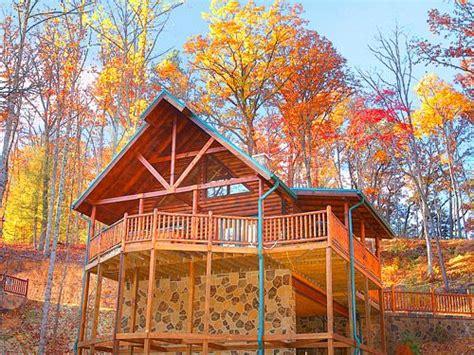 amazing cabin rental  gatlinburg tennessee soooooo