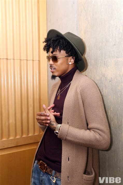 august alsina 15 more well endowed celebrities page 7 august alsina hair blackhairstylecuts com