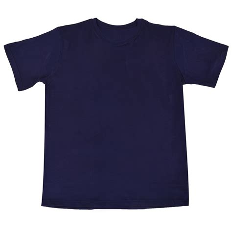 buy navy blue t shirts online in india with custom photo